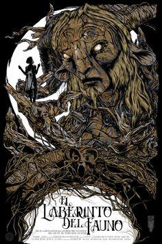 Pan's Labyrinth - Rhys Cooper - ''El Laberinto del Fauno'' ----