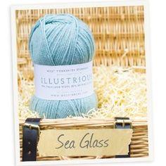 Wool Shop, Sea Glass, Knitted Hats, Stitch, Knitting, Blog, Crafts, West Yorkshire, British
