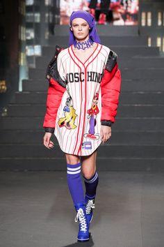 best website 2e235 d5010 Moschino x H M  Alles zur Runway-Show in New York. Fashion ...