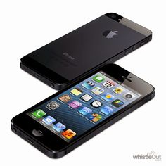 Mobile: Apple iphone 5S 16GB