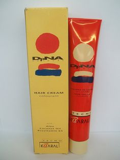DpNA Colours by Techno Kaaral - Permanent Cream Hair Colourant Enriched with Aloe, Coconut Oil, and Provitamin B5 - 3.5 Fl. Oz. Tubes - Shade Selection: 9.43 - Very Light Golden Copper Blonde >>> Click image to review more details.