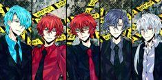 ☆ MYSTIC MESSENGER ☆