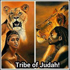 "israelites, ""tribe of, JUDAH"" Black History Books, Black History Facts, Blacks In The Bible, Black Hebrew Israelites, Black Art Pictures, Black Jesus Pictures, Christian Pictures, 12 Tribes Of Israel, African Royalty"