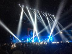 Once again The PE Machine killed it tonight in #Oberhausen at the Konig-Pilsener Arena. #hiphop #life #music #event #gig #entertainment #lasers #lights #PublicEnemy #travel #Germany #tourism #tourist #entertainment #amazing @mrchuckd_pe @djlord @publicenemyftp @flavorflav4real