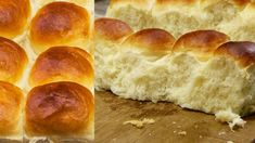 Eggless Ladi Pav Bread Buns Recipe - Feather Soft | Pav Bhaji, Vada Pav,...