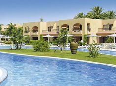 Ali Baba Palace-HURGHADA-EGYPTE
