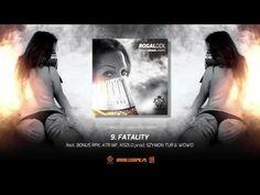 Rogal DDL / CS - FATALITY ft. Bonus RPK, ATR MF, Kiszło BRT // Prod. Szymon TUR & WOWO. - YouTube