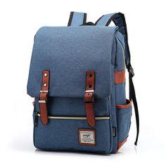 stacy bag 041416 preppy style student school bag teenager laptop backpack