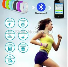 Cheap bracelet party, Buy Quality bracelet tattoo directly from China bracelet owl Suppliers:Hot sale Smart Bracelet  Bluetooth V4.0 Intelligent Wristband Sports work for IOS.7.0/Android 4.3 cellphones &