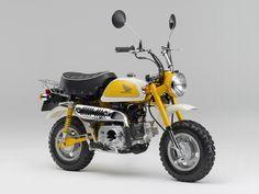 ホンダ モンキーのカタログ-バイクのことならバイクブロス