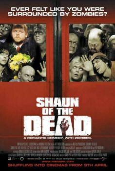 L'alba dei morti dementi - E. Wright (2004)