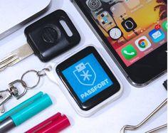 Passfort es un llavero para gestionar e ingresar contraseñas de forma segura en otros dispositivos