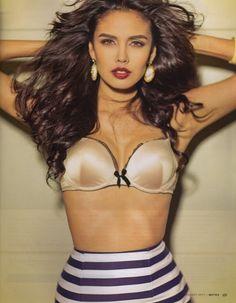 Picture of Megan Young Megan Young, Philippine Women, Filipina Beauty, Exotic Beauties, Bombshells, Bikinis, Swimwear, Natural Hair Styles, Beautiful Women