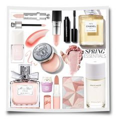 """""""Perf(um)ect"""" by numbsunday ❤ liked on Polyvore featuring beauty, Roads, Christian Dior, Maybelline, Rimmel, Bobbi Brown Cosmetics, Clé de Peau Beauté, MAC Cosmetics, Ilia and The Face Shop"""