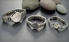 Groupon - Movado Watches (Up to 62% Off). 13 Options Available. Free Shipping and Free Returns. in Online Deal. Groupon deal price: $295.00
