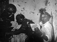 I meravigliosi dialoghi sulla musica tra Fellini e Lucio Dalla - articolo -
