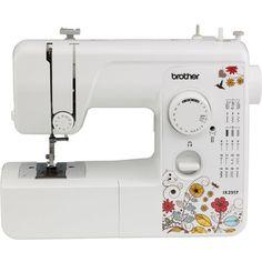 Brother 17 Stitch Sewing Machine, JX2517