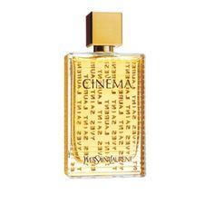 Cinéma Eau de Parfum Spray- Women's Luxury Fragrance Perfume- Yves Saint Laurent Beauty My very favorite. I wish I weren't so poor.