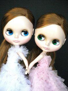 """""""Audorable Twins"""""""