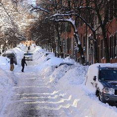 17 Things Only Bostonians Understand About Winter