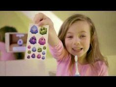 Szczoteczka Philips Sonicare for kids - dobre nawyki od dziecka! Polaroid Film, Kids, Young Children, Boys, Children, Boy Babies, Child, Kids Part, Kid