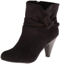 ZiGiny Women's Caiden Boot,Black Suedette,9.5 M US ZIGIny http://www.amazon.com/gp/product/B00LP6XMIA/ref=as_li_tl?ie=UTF8&camp=1789&creative=390957&creativeASIN=B00LP6XMIA&linkCode=as2&tag=monika04-20&linkId=SADQHZDVJSRKWLRF