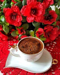 Coffee Gif, Coffee Latte Art, Coffee Mug Quotes, Coffee Images, I Love Coffee, Coffee Cups, Good Morning Gift, Good Morning Coffee, Spiced Coffee