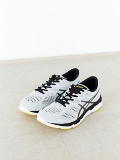 the latest 15e1f f791d Sneakers by Asics