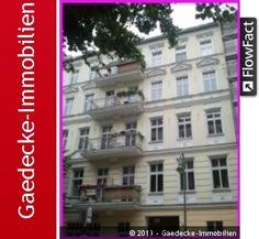 Verkauft! Kaufpreis: 114.000,00 €  Käuferprovision: 7,14% des Kaufpreises zzgl. MwSt.  PLZ Ort: 10437 Berlin  Baujahr: 1910  Wohnfläche: ca. 41,29 m²  Ausstattung: - Wannenbad mit Marmor - Parkett in Flur und Zimmer - Küche gefliest - Einbauküche - Balkon  Es handelt sich hierbei um einen wunderschönen sanierten Altbau. Das Haus wird über eine Zentralheizung versorgt. Die Wohnung hat Holzfenster.