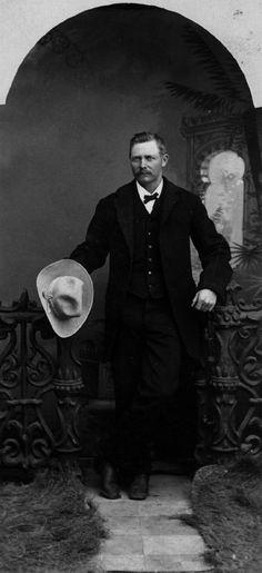 Abraham Chadwick Jr.