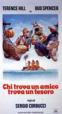 Chi trova un amico trova un tesoro (1981)   FilmTV.it