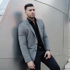 """Jesus Christ this man is beautiful. Mario Rodriguez ( """"Take pride in how far you have come and have faith in how far you can go. Beautiful Women Quotes, Beautiful Black Women, Gorgeous Men, Handsome Men Quotes, Handsome Arab Men, Mario, Mcgregor Suits, Conor Mcgregor, Strong Woman Tattoos"""