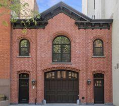 perfecthouse15.jpg Carriage house - 165 Columbia Heights - Brooklyn