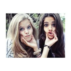 Best Friend Picture Ideas found on Polyvore