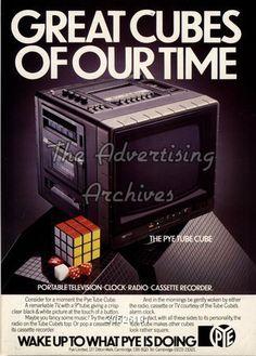 Bilderesultat for rubiks cube 1970
