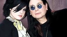Kelly and Ozzy osbourne-Changes - YouTube