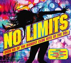 No Limits - No Limits, Yellow