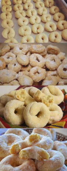Doughnut, Biscuits, Deserts, Food And Drink, Gluten, Sweets, Cookies, Candy, Breakfast