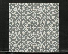 Flowerz Zero F26-F11 portugese tegels,cementtegels