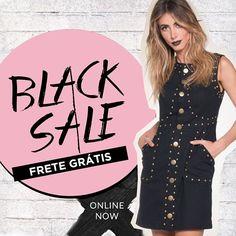BLACK SALE✖️✖️✖️Yasssssss Todas as peças na cor prata com FRETE GRÁTIS até domingo!!! Corre já pra nossa loja virtual: www.inspireland.com | COME ON GIRL✌️#myinspireland #promo #fretegratis #sale #blacksale