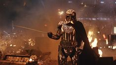 Generation Star Wars: Star Wars trilogy from Game of Thrones showrunners...