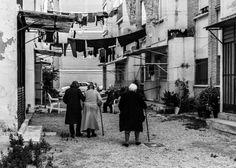 """La otra Mirada: 070/2014  """"Barrios""""  una series de fotografías realizadas en los barrios de mi ciudad"""