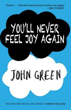 <i>The Fault In Our Stars</i> by John Green