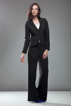spodnie - inne-Spodnie Szwedy sd02 - czarny