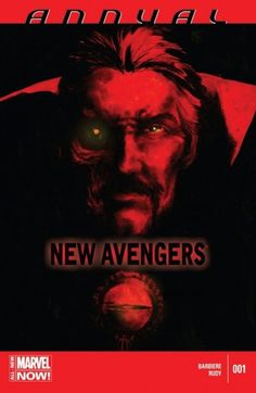 New Avengers (2013-) Annual #1 - DOCTOR STRANGE has faced the impossible time and again as an Avenger and the Sorcerer Supreme, but when he is called upon to fulfill an old debt to an enclave of techno-monks high in the Himalayas, even the good doctor may be beyond his limits!