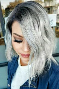 The world of haircut styles for women is huge, so we decided to navigate you a little bit in your journey of looking for a perfect cut for yourself. #haircut #haircutstyles