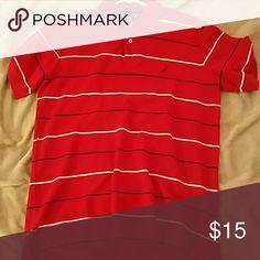 Nautica polo Great condition polo Nautica Shirts Polos