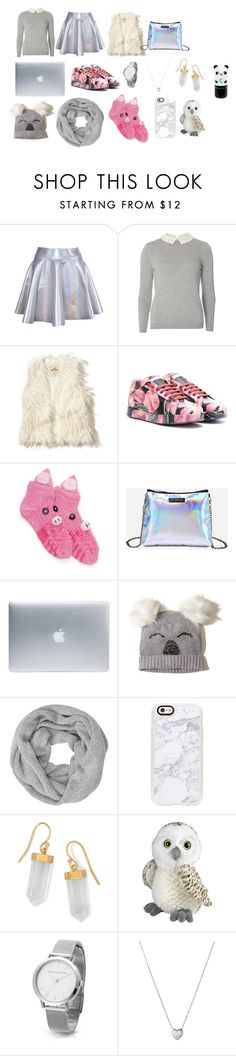 """cute"" by vk126 on Polyvore featuring мода, Dorothy Perkins, Hollister Co., Dolce&Gabbana, New Directions, Incase, John Lewis, Casetify, BillyTheTree и Links of London"
