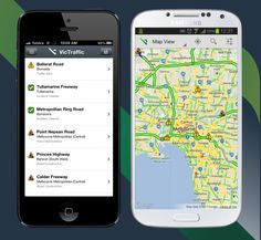 VicRoads – VicTraffic - Mobile Awards