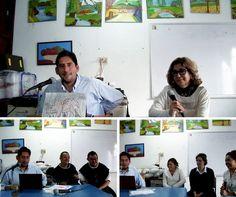 LMB visita al Instituto Down Xalapa A.C.
